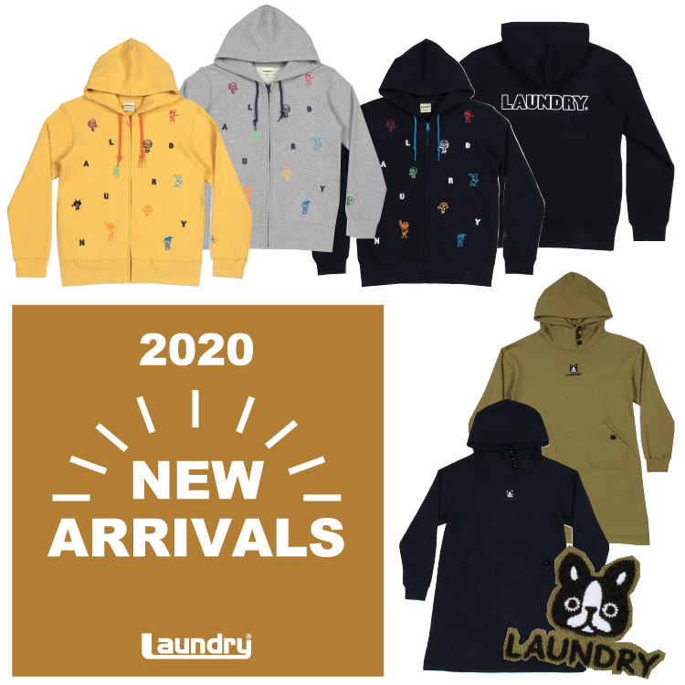 New Arrival 2019 Fall