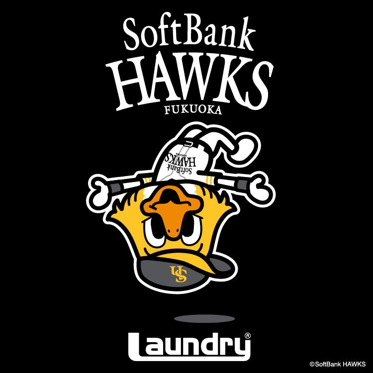福岡ソフトバンクホークス   Laundry