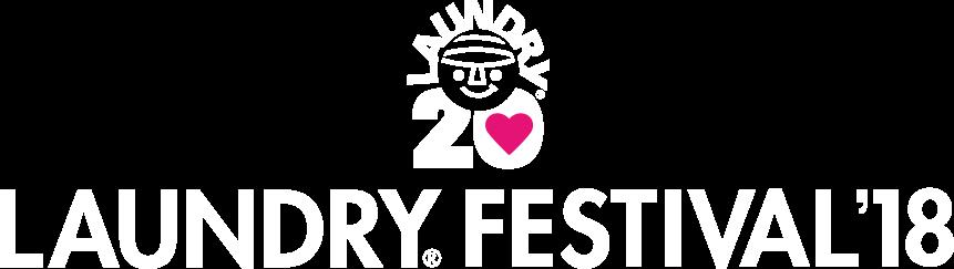 LAUNDRY FESTIVAL